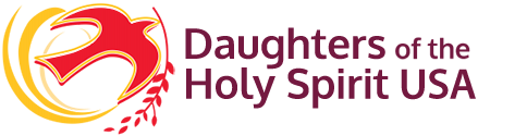 Daughters of the Holy Spirit, USA Province Logo