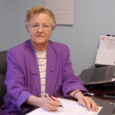 Françoise G. Gauthier, PhD