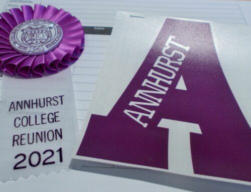 Annhurst College Alumni Reunion