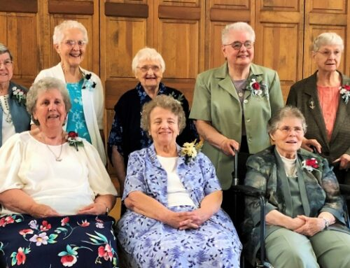 Celebrating more than 1000 years of service